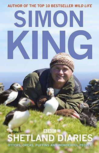 9780340918746: Shetland Diaries