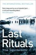 9780340918807: Anglais- Last Rituals