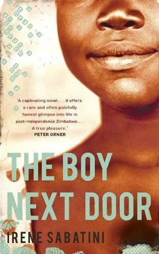9780340918814: The Boy Next Door