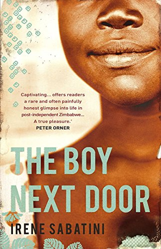 9780340918821: The Boy Next Door