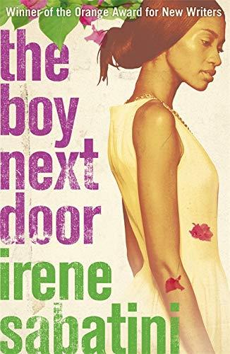 9780340918838: Boy Next Door