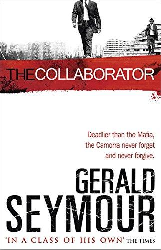 9780340918869: The Collaborator