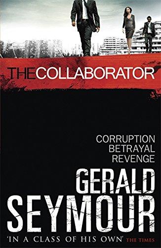 9780340918890: The Collaborator