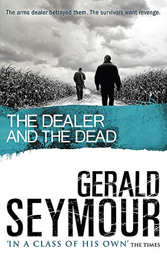9780340918906: The Dealer and the Dead