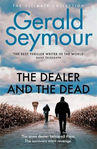 9780340918920: Dealer and the Dead