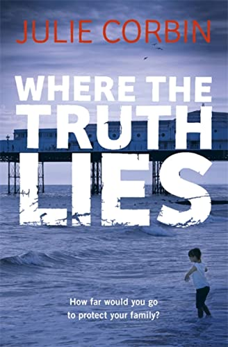 9780340918937: Where the Truth Lies