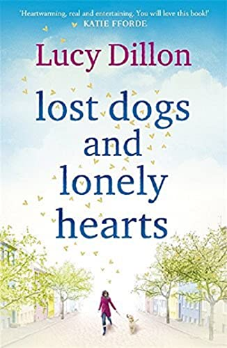 9780340919200: Lost Dogs and Lonely Hearts