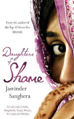 9780340919255: Daughters of Shame