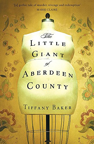 9780340919286: The Little Giant of Aberdeen County