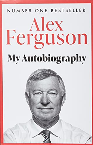 9780340919408: Alex Ferguson: My Biography