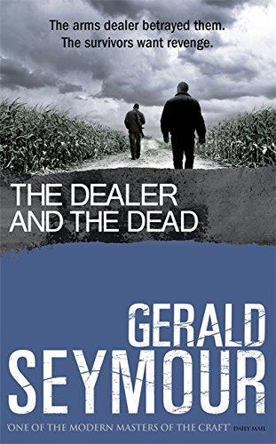 9780340919422: The Dealer and the Dead