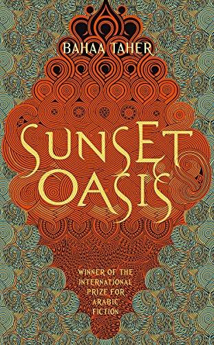 9780340919491: Sunset Oasis