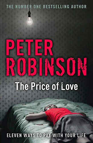 9780340919538: The Price of Love: including an original DCI Banks novella