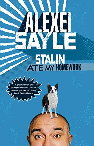 9780340919576: Stalin Ate My Homework