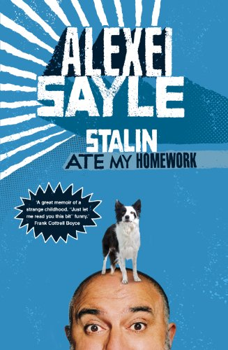 9780340919583: Stalin Ate My Homework