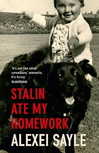 9780340919590: Stalin Ate My Homework