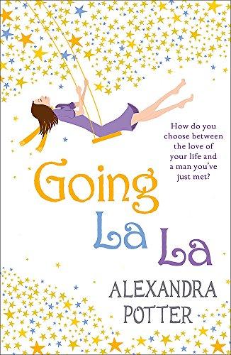 9780340919620: Going La La