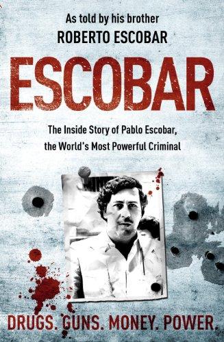 9780340919798: Escobar