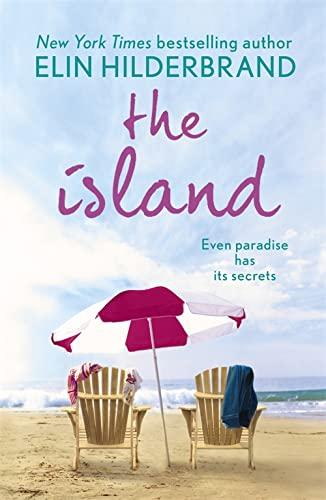 9780340919859: The Island