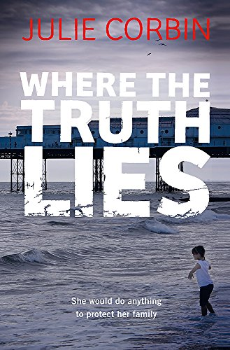9780340919897: Where the Truth Lies