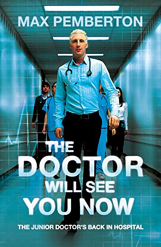 The Doctor Will See You Now: Max Pemberton