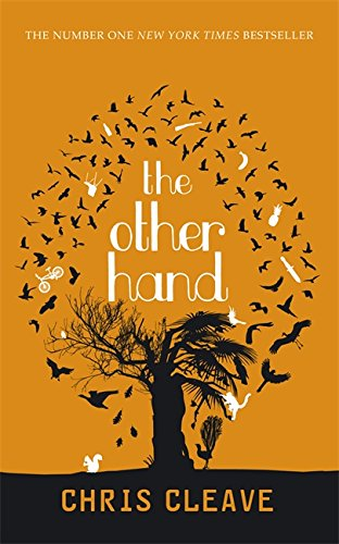 The Other Hand: chris-cleave