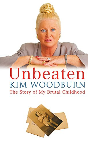 9780340920473: Unbeaten: The Story of my Brutal Childhood