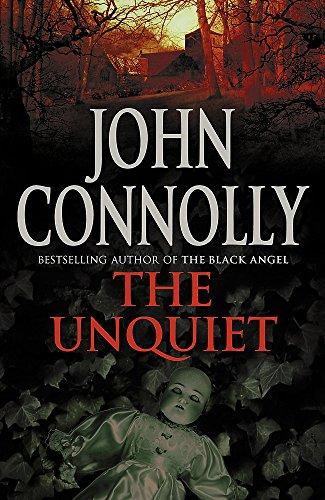 9780340920480: The Unquiet