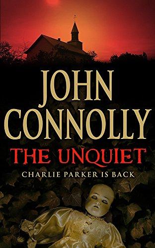 9780340920510: The Unquiet