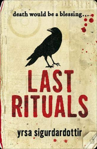9780340920619: Last Rituals