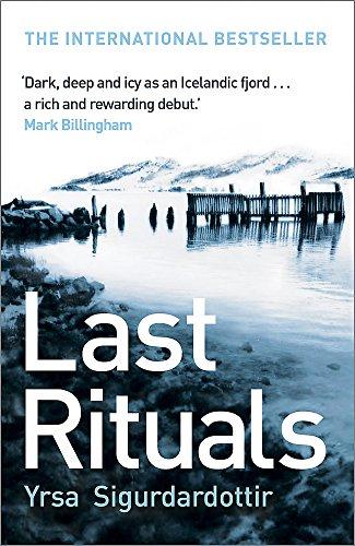 9780340920633: Last Rituals