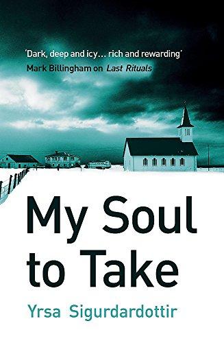 9780340920640: My Soul to Take