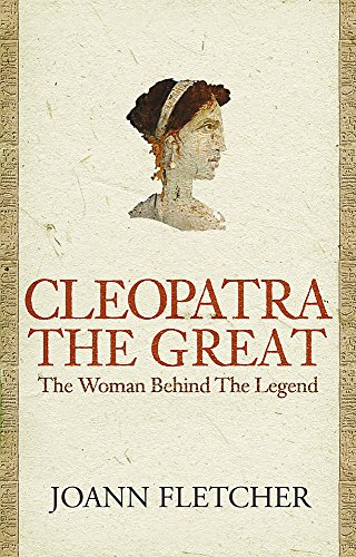 9780340920688: Cleopatra the Great