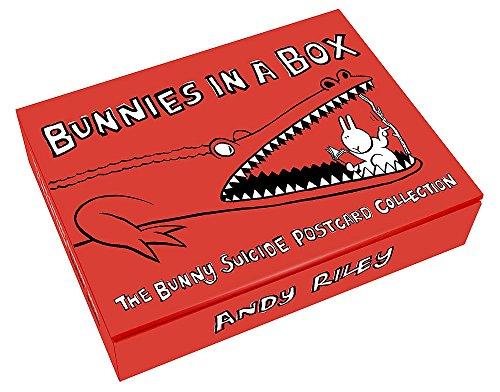 9780340920695: Bunnies in a Box