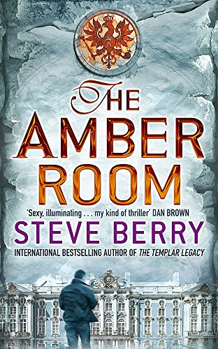 9780340920893: The Amber Room