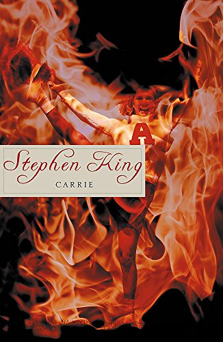 Carrie (King Classics): King, Stephen