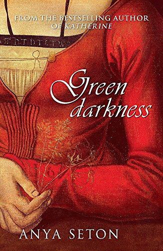 9780340921098: Green Darkness