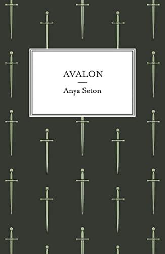 9780340921227: Avalon