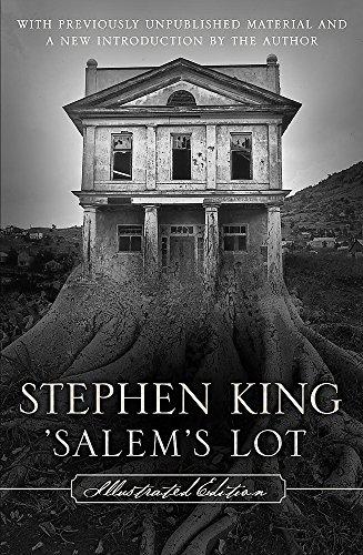 9780340921272: Salem's Lot