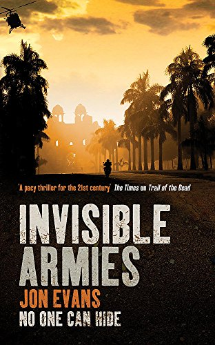 9780340921364: Invisible Armies