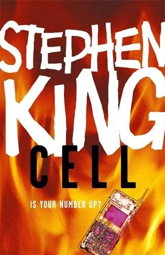 Cell 9780340921449 FOR USE IN SCHOOLS AND LIBRARIES ONLY. A high-concept, ingenious and terrifying story about the mayhem unleashed when a pulse from a mysterious source transforms all cell phone users into homicidal maniacs.