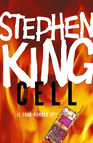 Cell: King, Stephen