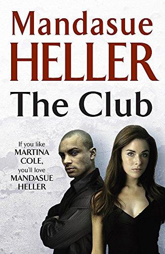 The Club: Mandasue Heller