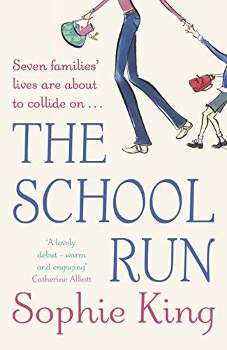 9780340921548: The School Run