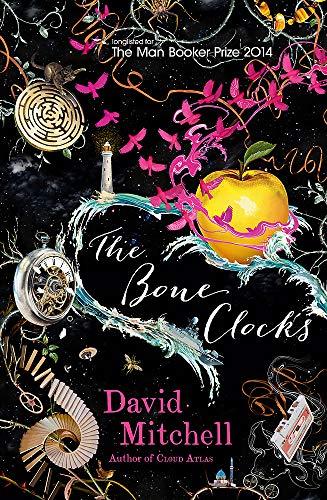 9780340921616: The Bone Clocks