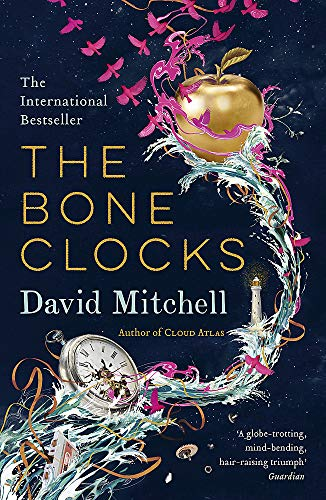 9780340921623: The Bone Clocks