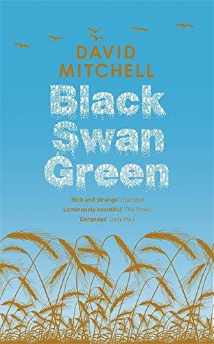 9780340921661: Black Swan Green
