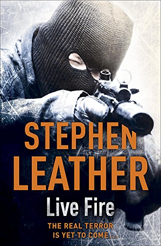 9780340921746: Live Fire (Dan Shepherd Mystery)