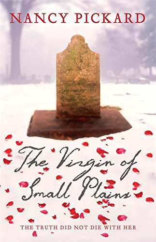 9780340921845: The Virgin Of Small Plains