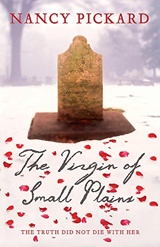 9780340921852: The Virgin of Small Plains.;